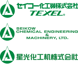 Seikow Chemical Engineering & Machinery., Ltd.