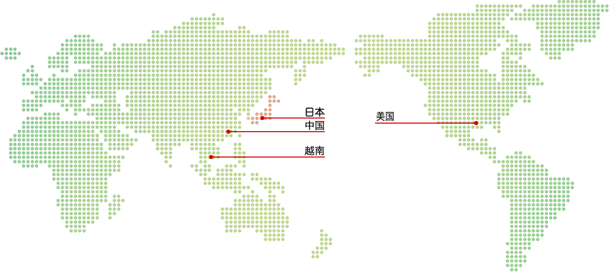 MAP GLOBAL – ZH